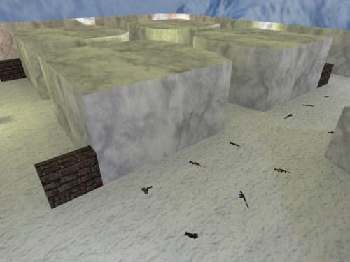 yang fy iceworld01 guns