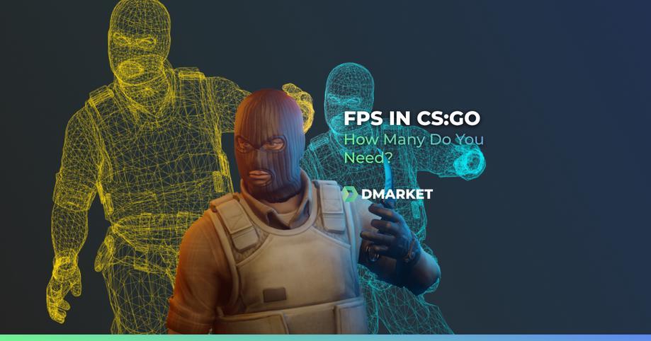 FPS csgo