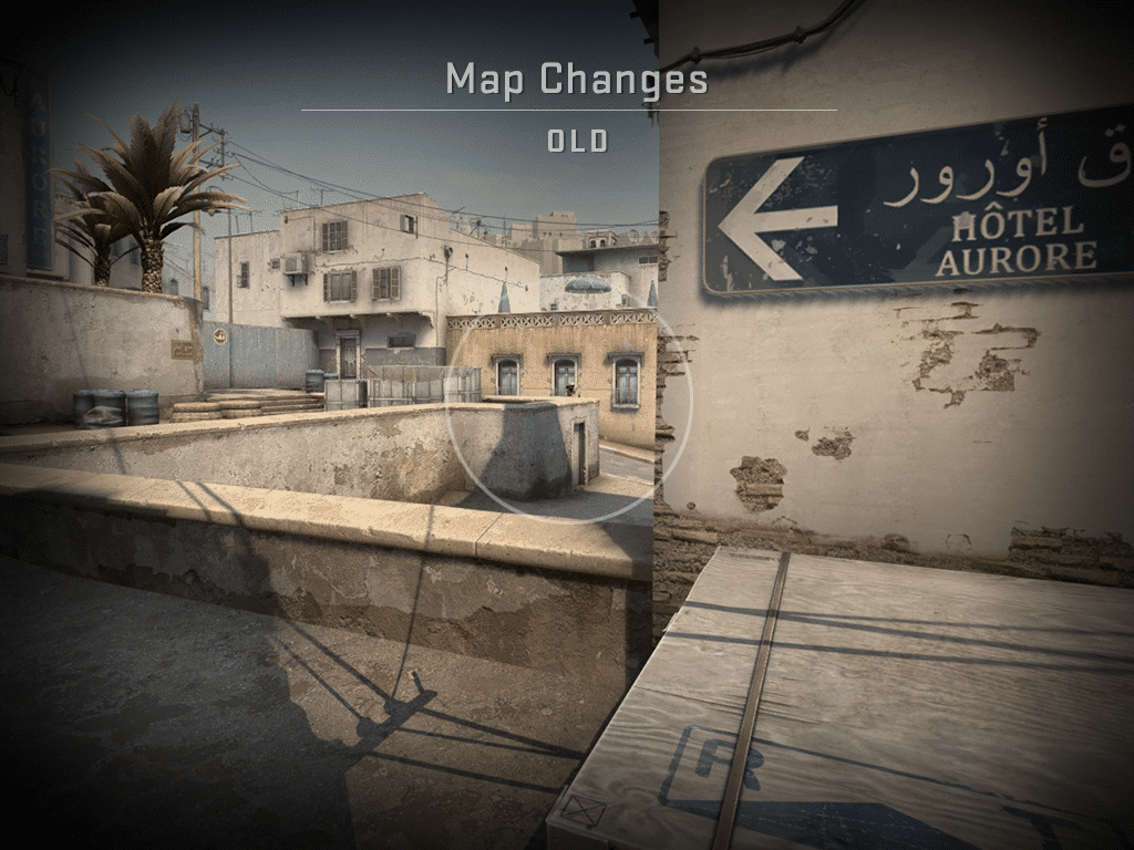 21 map dust old