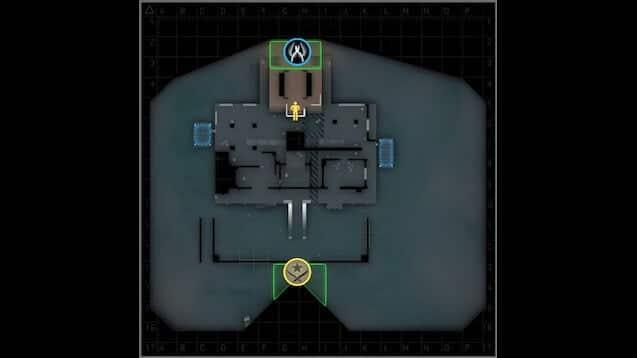 31195 Rift map design