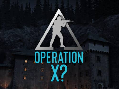 A new CSGO operation may be coming after new code changes 1