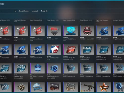 Latest changes by Valve point to a big new CSGO update 1