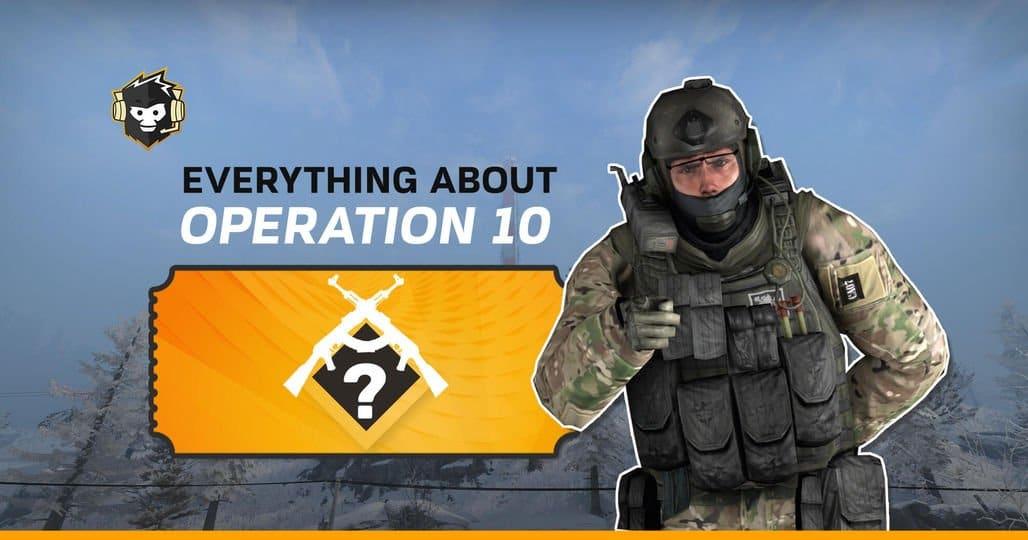 Operation 10
