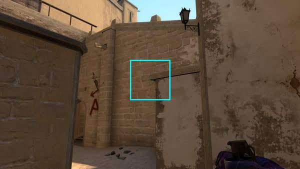 Here's how to make a new jump throw bind in CSGO 3