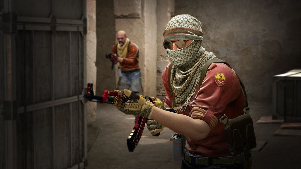 Tips For Becoming A Better CSGO Player